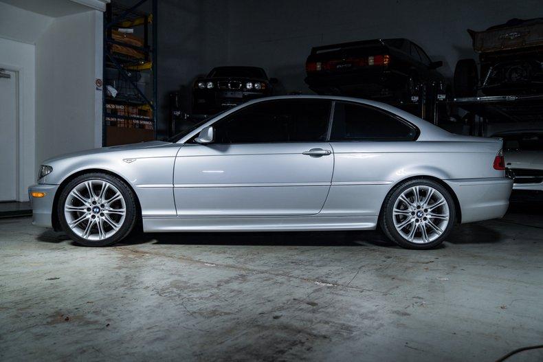 For Sale: 2004 BMW 330CI