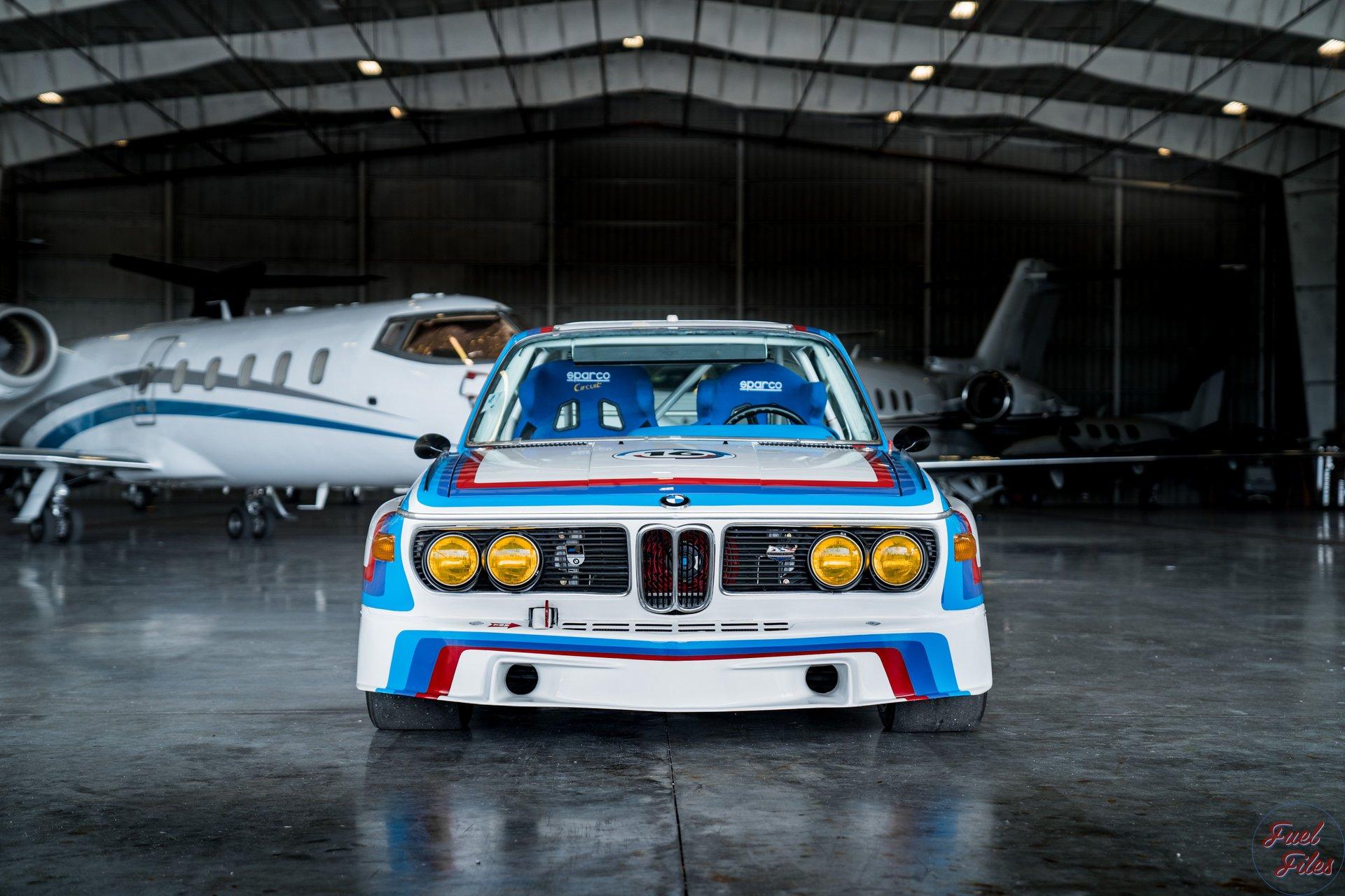 1975 bmw 3 0cs