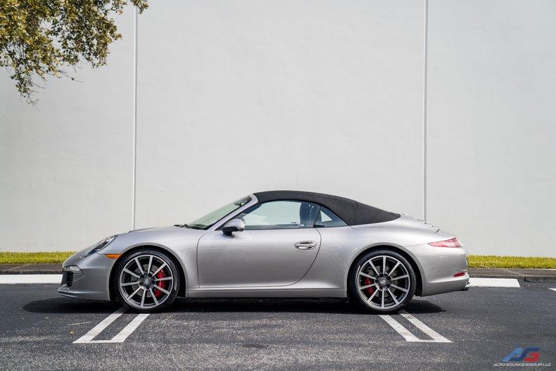 For Sale: 2013 Porsche 911