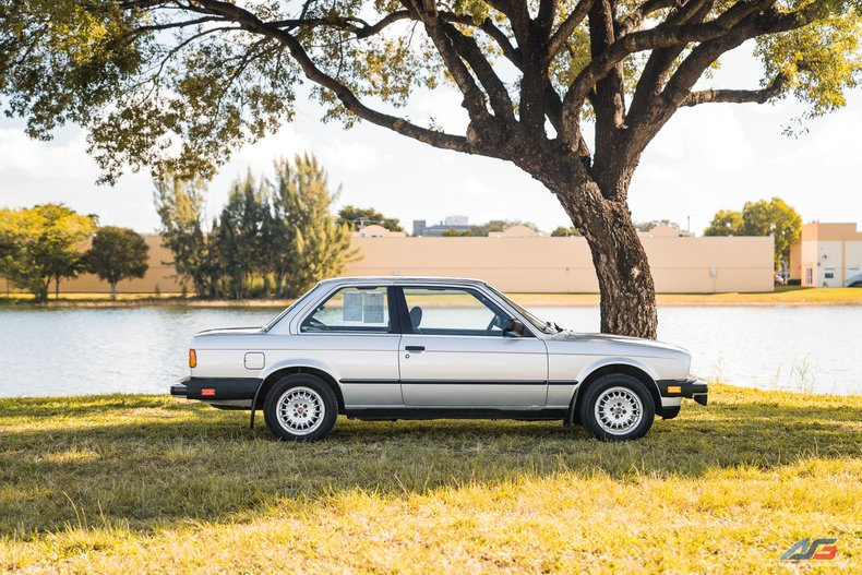For Sale: 1984 BMW 325