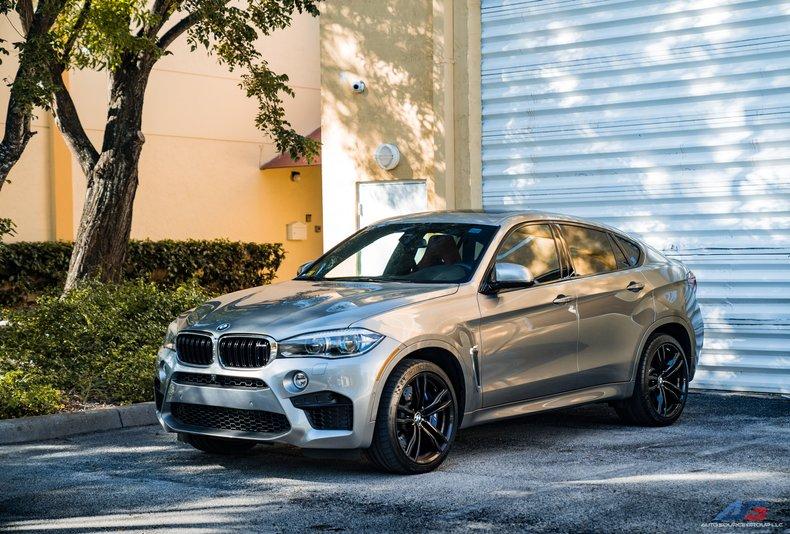 For Sale: 2019 BMW X6