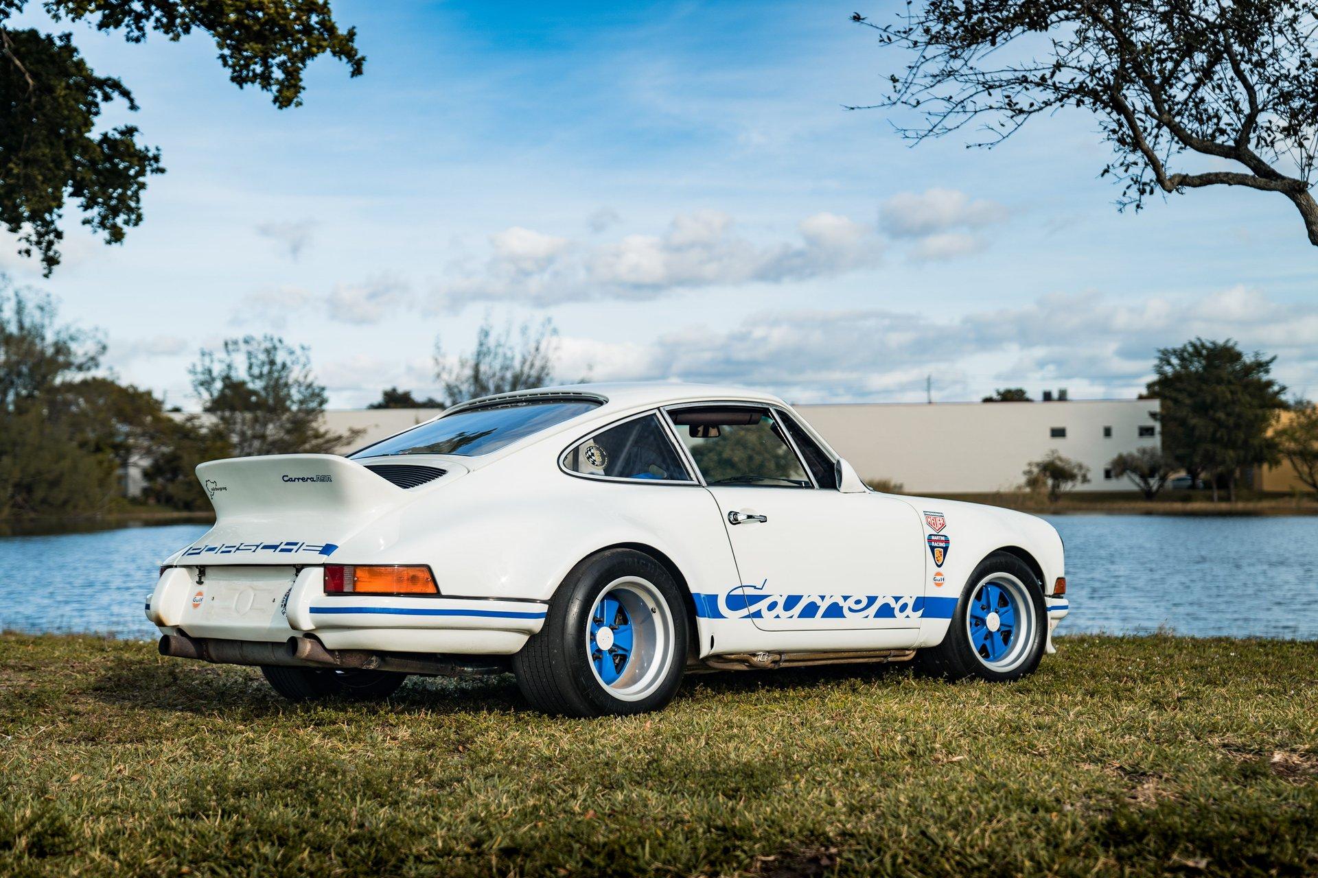 1973 porsche 911 2 8 rsr