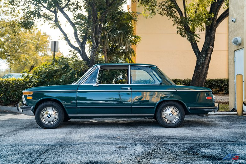 For Sale: 1972 BMW 2002