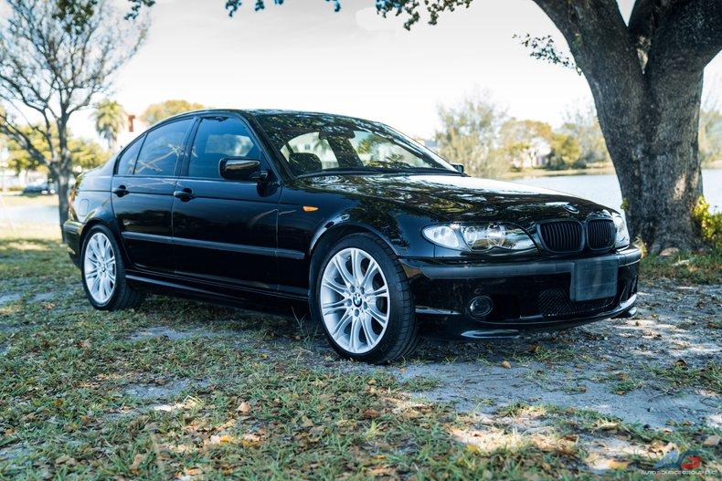 For Sale: 2004 BMW 330i