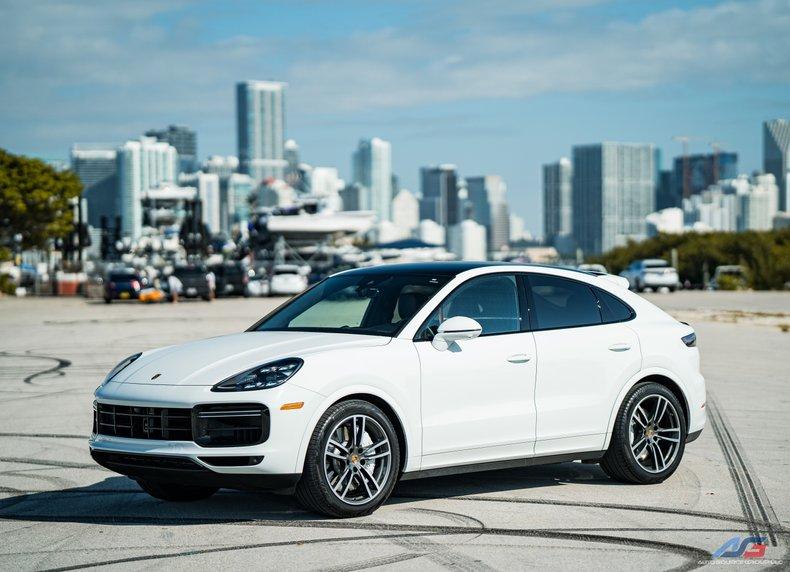 For Sale: 2020 Porsche Cayenne