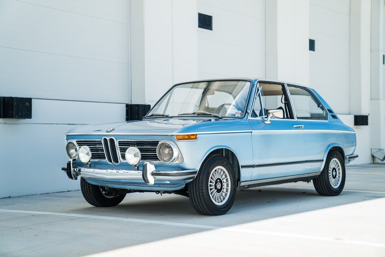 For Sale: 1972 BMW 2002 TOURING