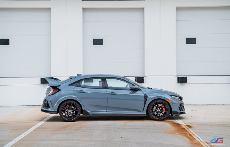 For Sale: 2021 Honda Civic