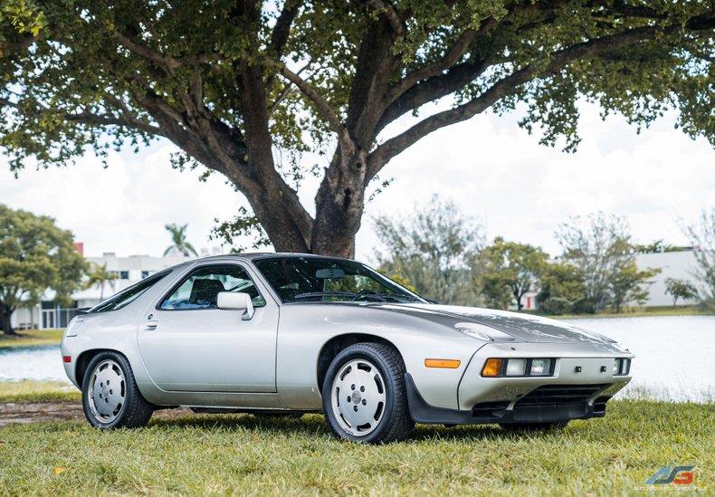 For Sale: 1983 Porsche 928 S