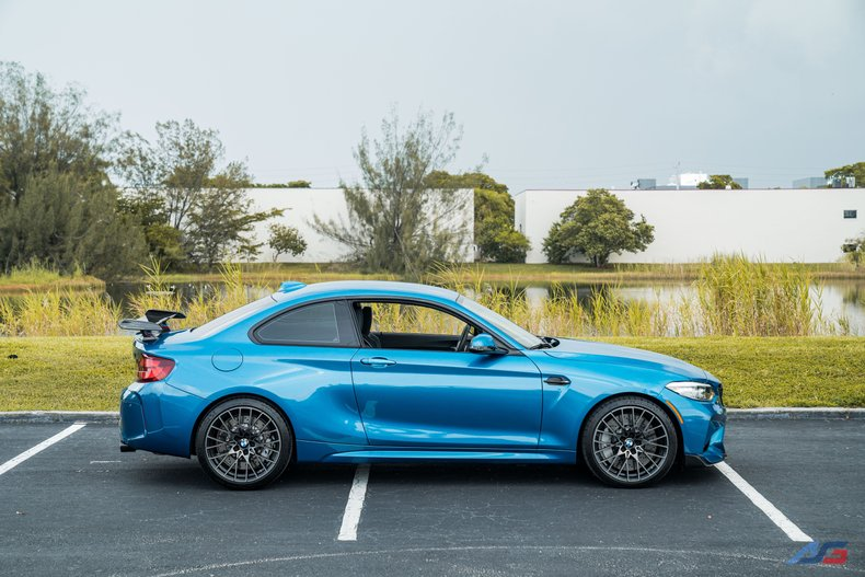 For Sale: 2020 BMW M2