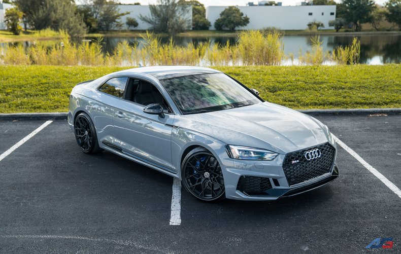 For Sale: 2019 Audi RS5