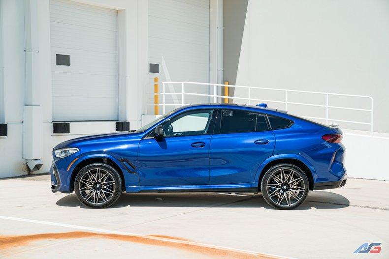 For Sale: 2020 BMW X6