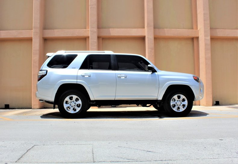 2018 Toyota 4Runner For Sale