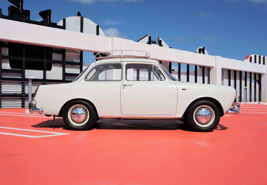 1962 volkswagen notchback 1500