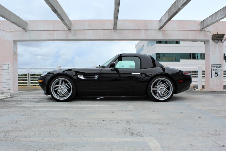 For Sale: 2003 BMW Alpina Z8