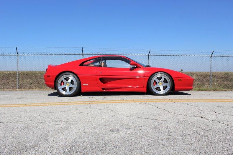 For Sale: 1995 Ferrari 355