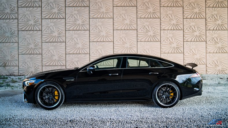 For Sale: 2020 Mercedes-Benz AMG GT63S