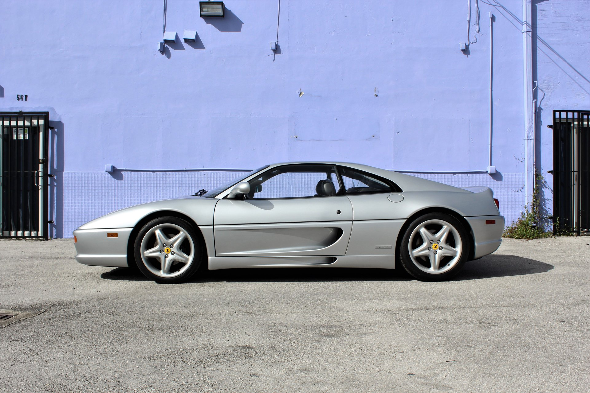 1995 ferrari 355