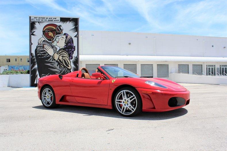 For Sale: 2007 Ferrari F430