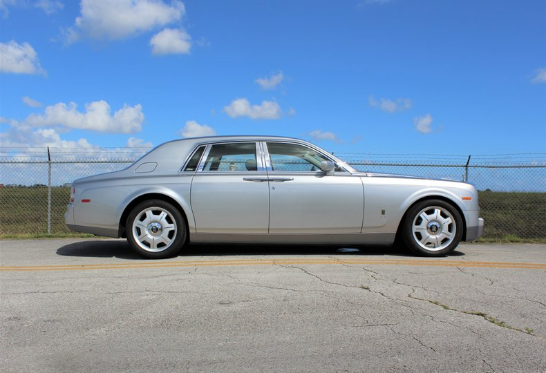 For Sale: 2005 Rolls Royce Phantom