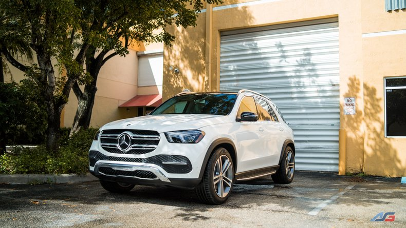 For Sale: 2020 Mercedes-Benz GLE450