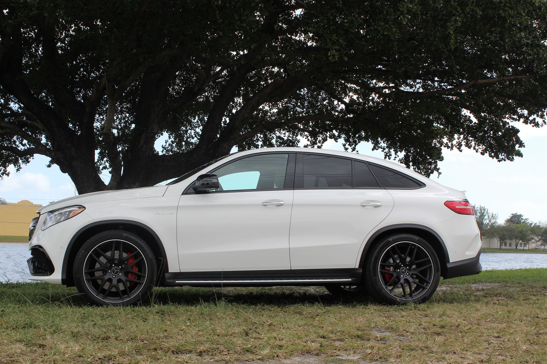 2016 mercedes benz gle63s