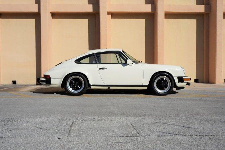 For Sale: 1982 Porsche 911