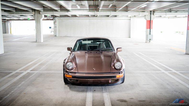 For Sale: 1978 Porsche 930