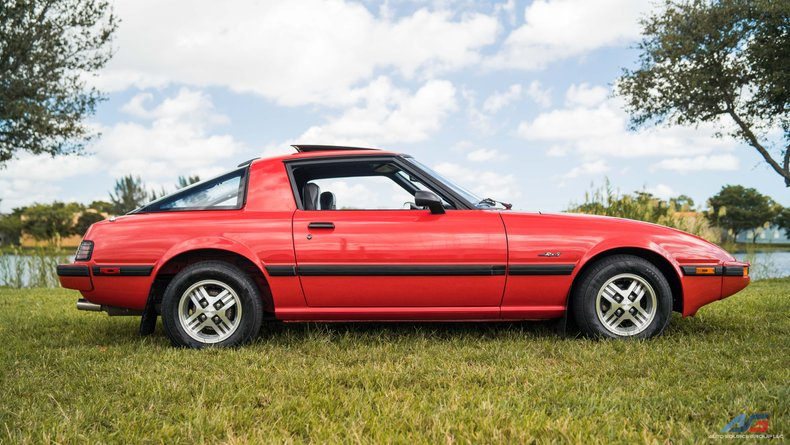 For Sale: 1982 Mazda RX-7