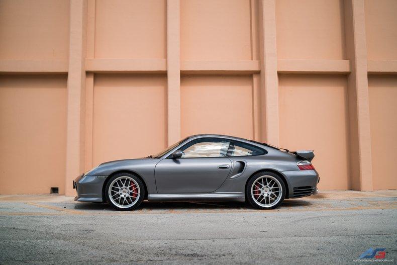 For Sale: 2002 Porsche 911