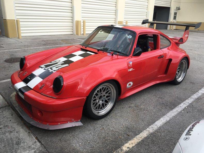 1979 Porsche Turbo