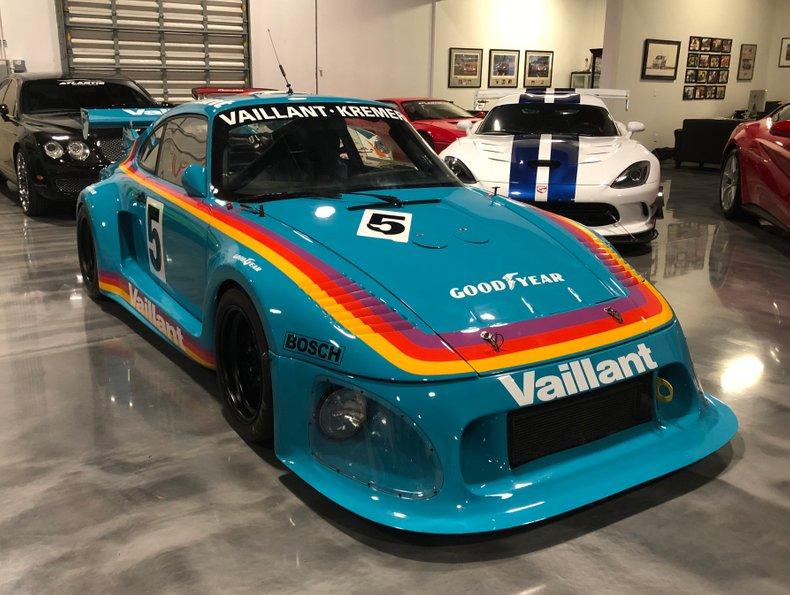 1976 Porsche DP 935