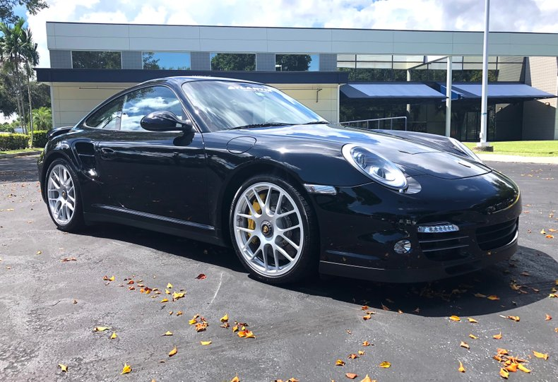 2011 porsche 911 turbo s for sale 101560 mcg. Black Bedroom Furniture Sets. Home Design Ideas