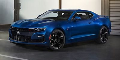 2019 chevrolet camaro sold thank you