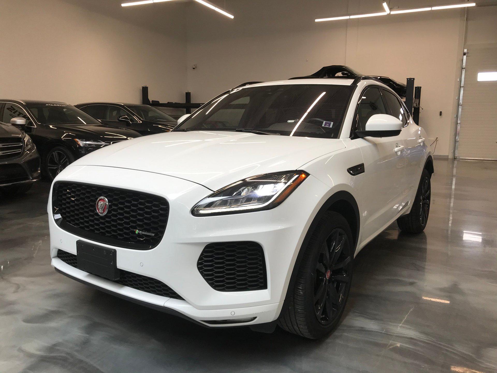 2019 jaguar e pace p300 awd r dynamic se