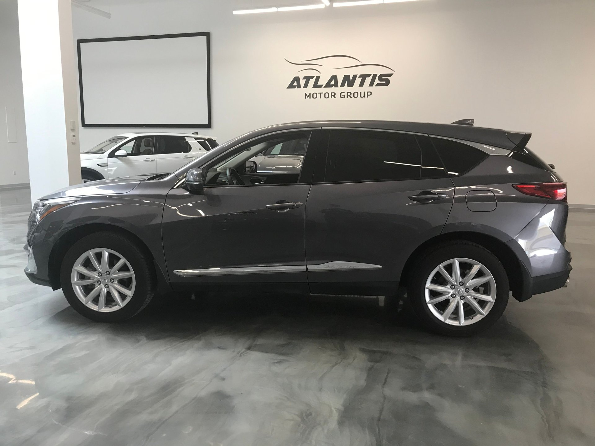 2020 acura rdx sold thank you