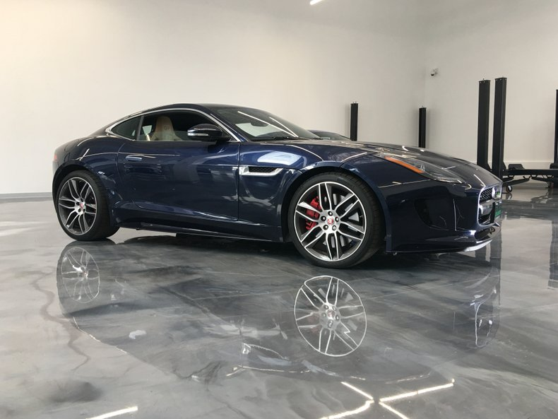 2016 Jaguar F-Type R AWD For Sale
