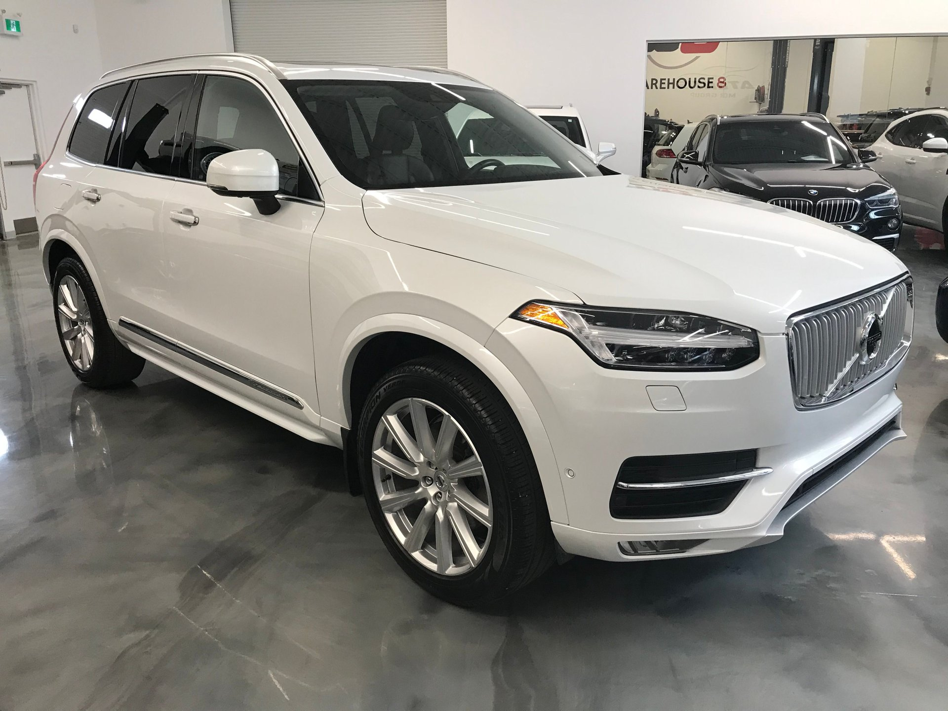 2018 volvo xc90 sold thank you