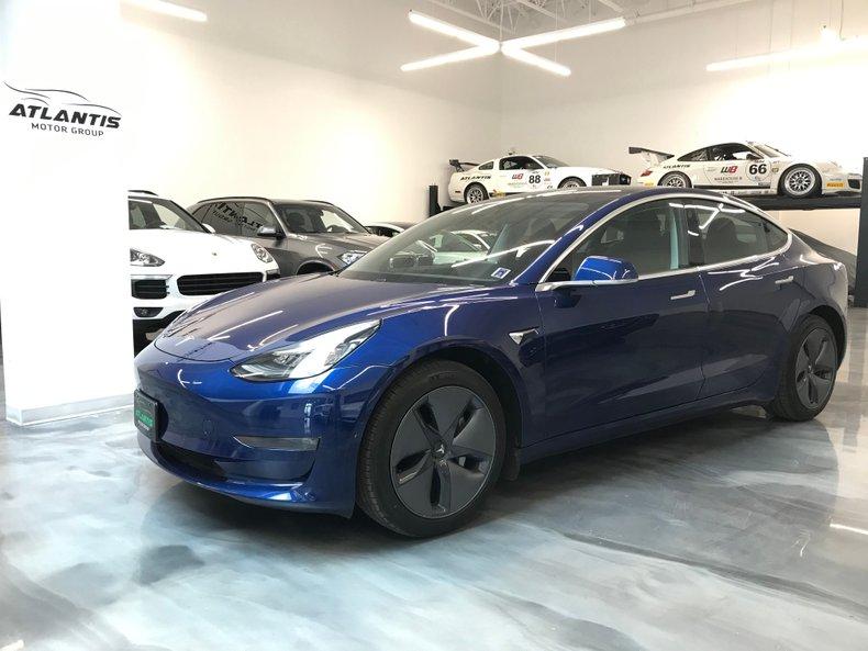 2019 Tesla Model 3 SOLD Thank You!