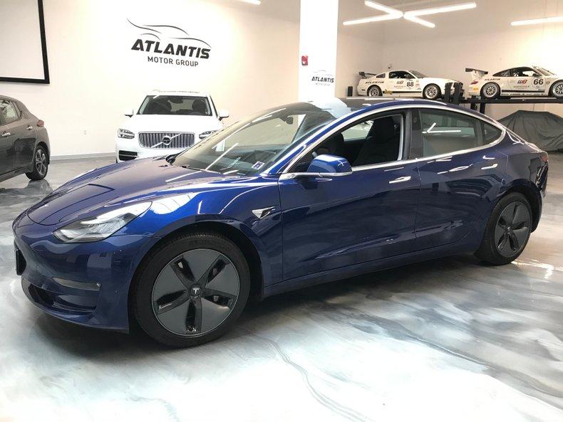 2019 Tesla Model 3 (SOLD THANK YOU)