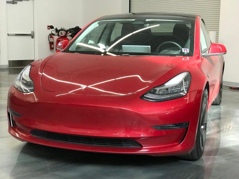 2020 Tesla Model 3 (SOLD THANK YOU)