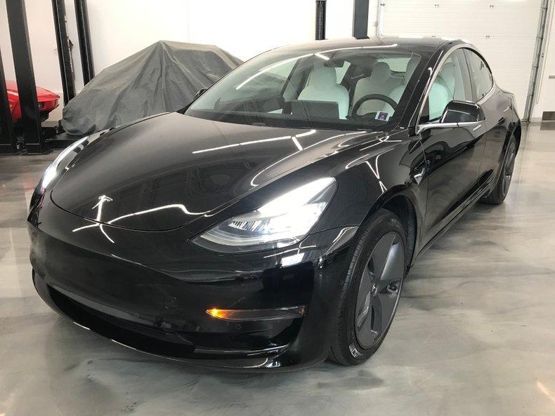2019 Tesla SOLD! Thank You