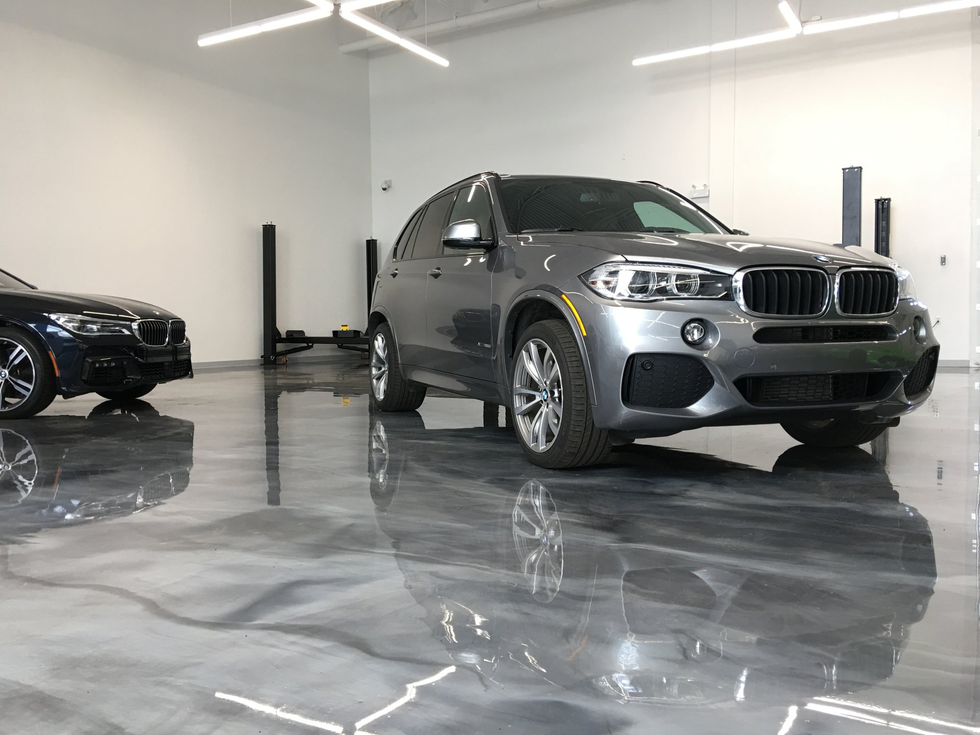 2017 bmw x5 m sport package
