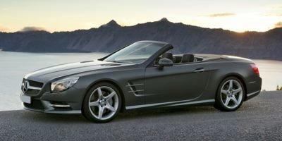 2015 mercedes benz sl class 2dr roadster sl 550