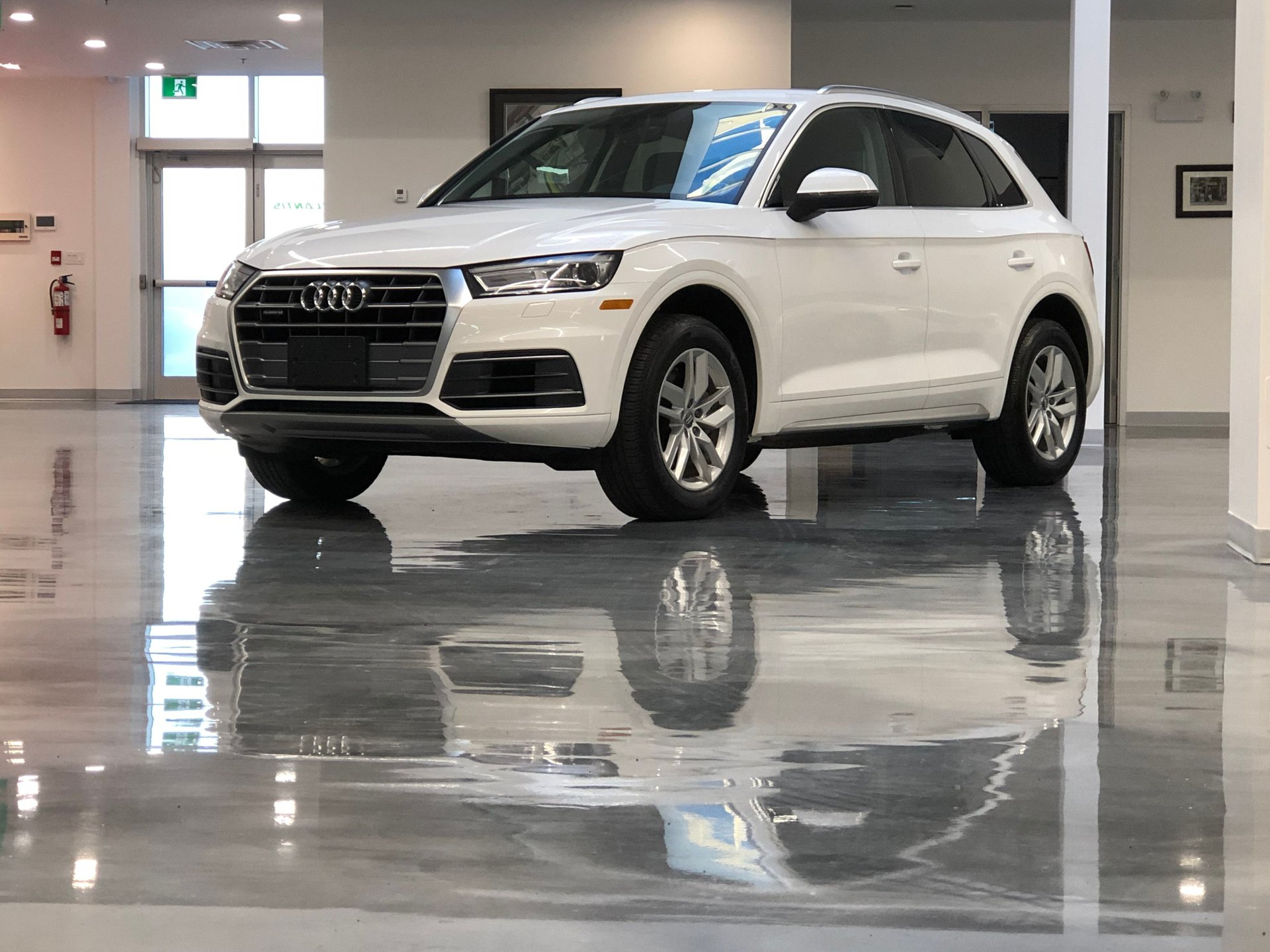 2018 audi q5 sold sold thank you