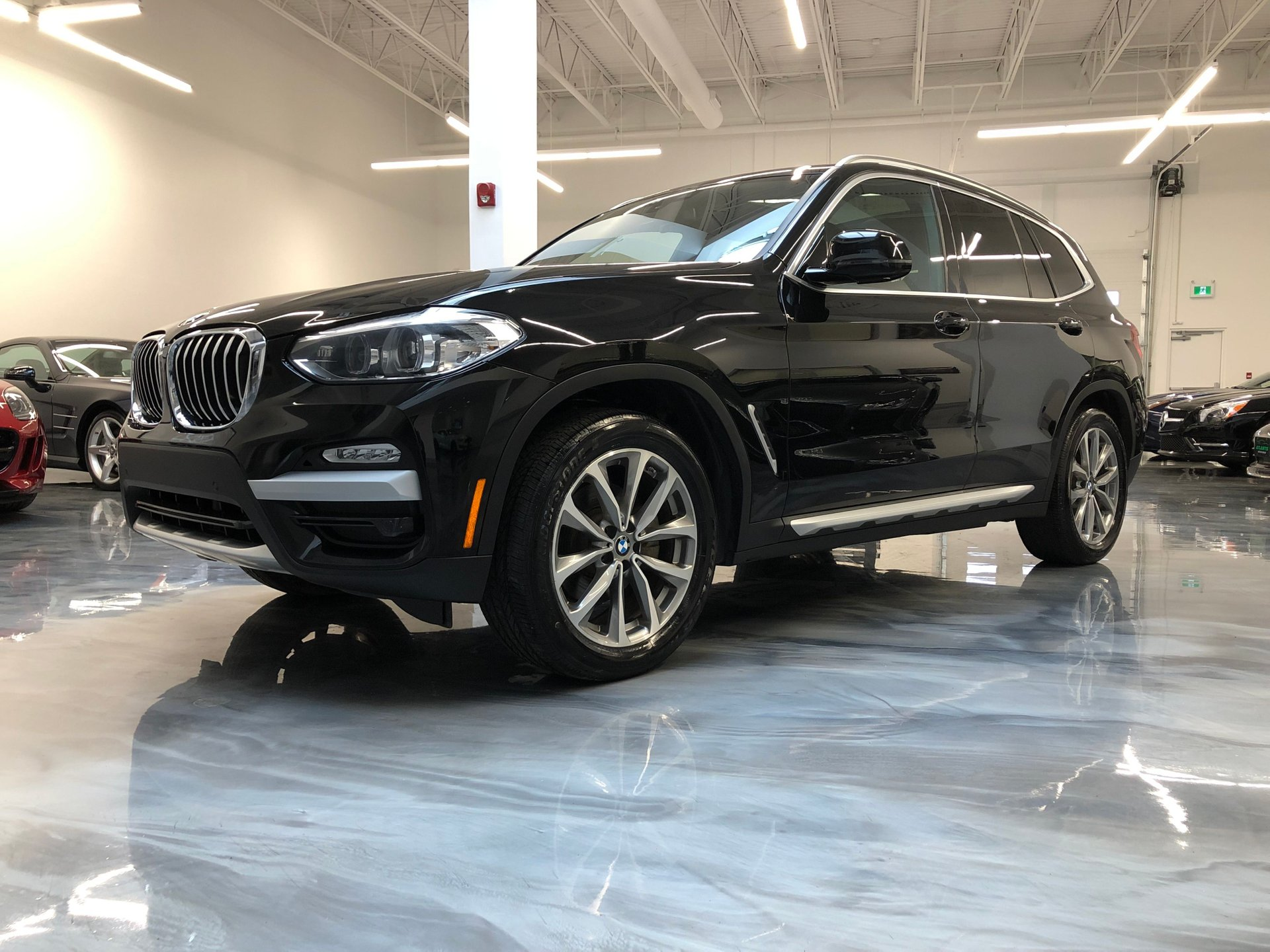 2019 bmw x3 sold we can get you another