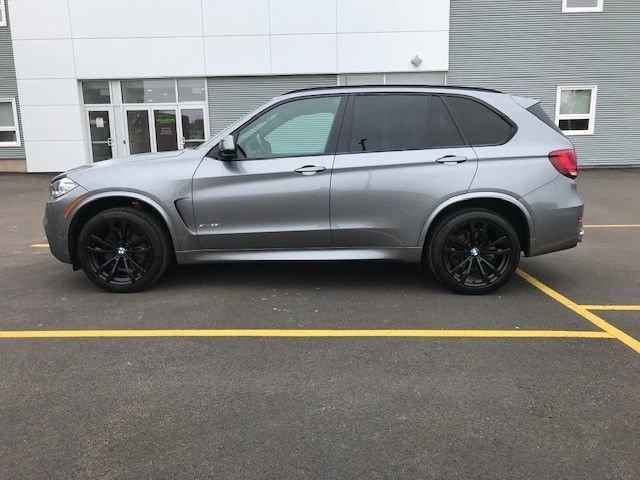 2017 bmw x5 m sport sold