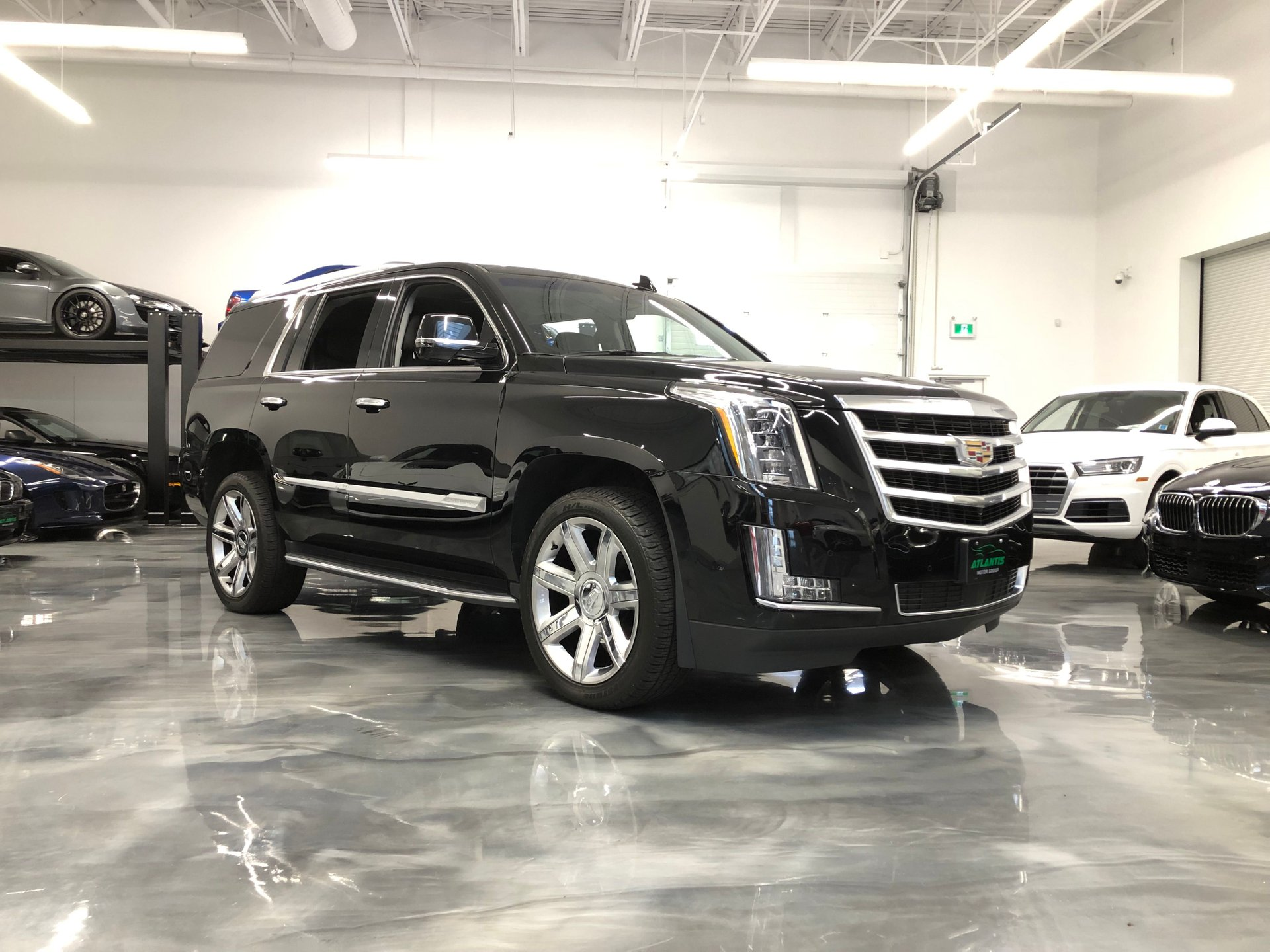 2018 cadillac escalade sold we can get you another