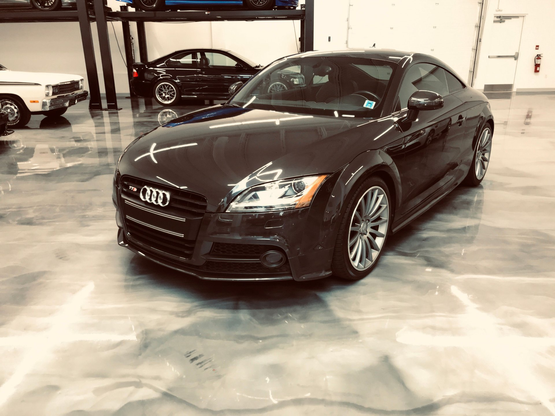 2015 audi tts sold thank you