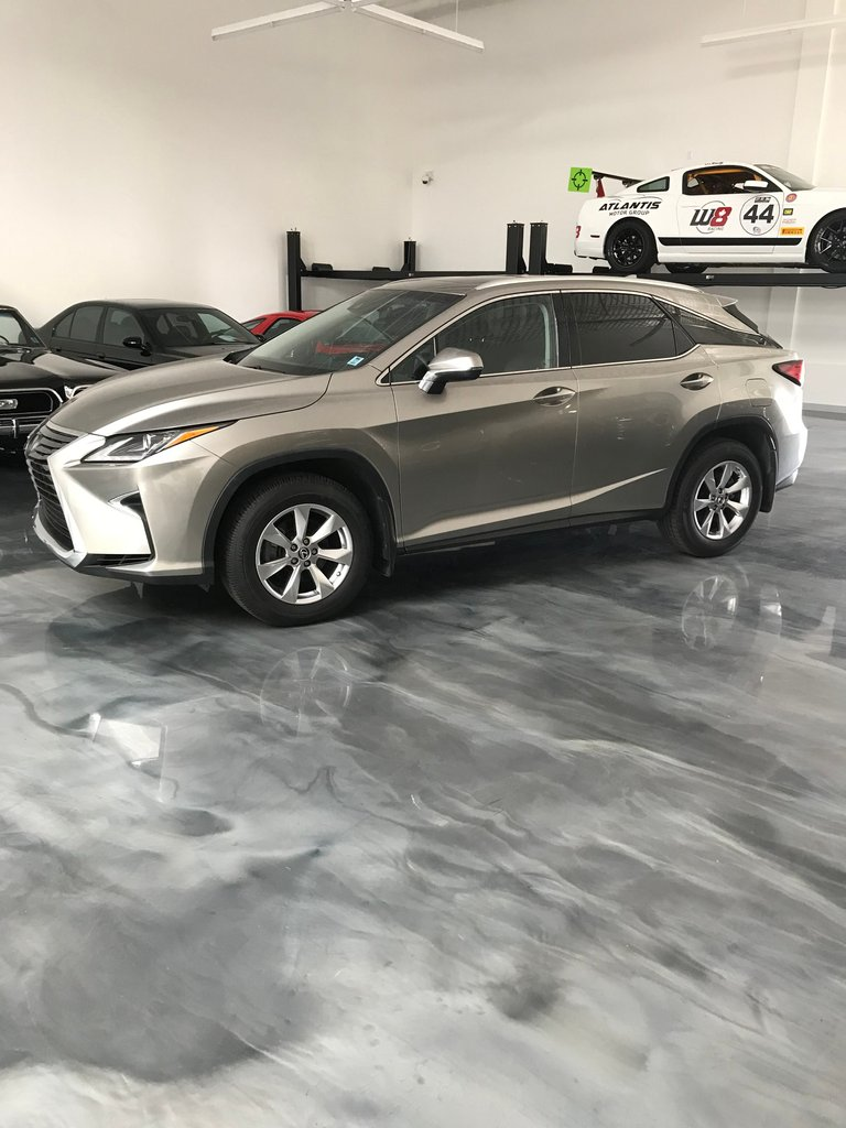 2019 Lexus RX350 SOLD Thank You!