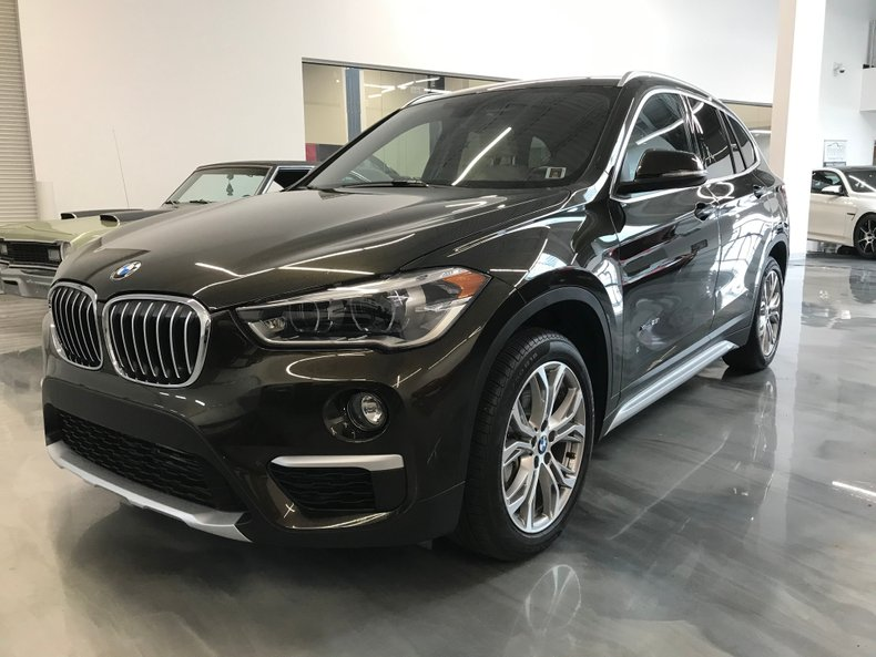 2018 BMW X1  SOLD SOLD Thanks !
